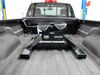 Hi-Rise 5th Wheel Trailer Hitch - Single Jaw - 18,000 lbs Cushioned Double Pivot 9480-5W