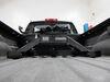 Hi-Rise 5th Wheel Trailer Hitch - Single Jaw - 18,000 lbs 14-1/4 - 18 Inch Tall 9480-5W