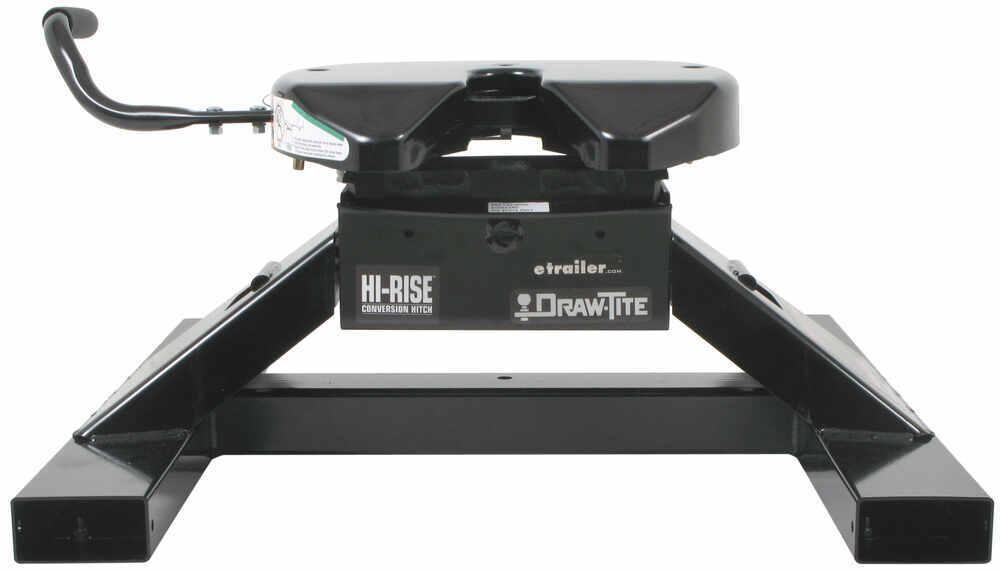 Draw-Tite Fifth Wheel Hitch - 9480-5W