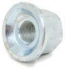 95188 - Zinc-Plated Steel Dexter Axle Trailer Tires and Wheels,Boat Trailer Wheels,Golf Cart Tires and Wheels