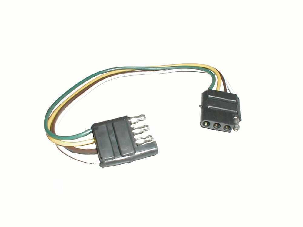 9653P - 4 Flat Spectro Wiring