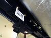 Curt Trailer Hitch - 9883544 on 2014 Jeep Wrangler Unlimited