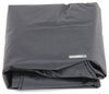 "etrailer Cargo Bag w/ Mounting Straps - Water Resistant - 20 cu ft - 59"" x 24"" x 24"" Black 988501"
