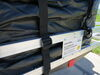 etrailer 59L x 24W x 24H Inch Hitch Cargo Carrier Bag - 988501