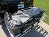 988501 - Black etrailer Hitch Cargo Carrier Bag