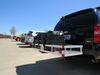 "etrailer Cargo Bag w/ Mounting Straps - Water Resistant - 20 cu ft - 59"" x 24"" x 24"" Black 988501"