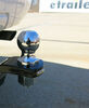 989899 - Steel Ball etrailer Trailer Hitch Ball Mount