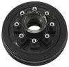 Trailer Hubs and Drums 99865UC3 - Standard - Redline