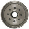 Redline For 7000 lbs Axles Trailer Hubs and Drums - 99865UC3