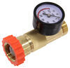 RV Water Pressure Regulator Valterra