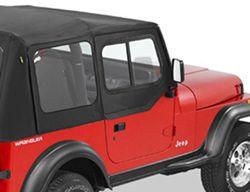 1991 Jeep Wrangler Jeep Doors Etrailer Com