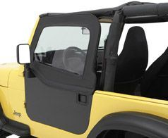 1992 Jeep Wrangler Jeep Doors Etrailer Com
