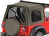 Jeep Windows Bestop