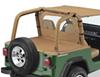 Jeep Roll Bar Covers Bestop