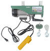 Electric Winch Buffalo Tools