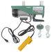 Buffalo Tools Electric Winch