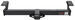 """Curt Trailer Hitch Receiver - Custom Fit - Class III - 2"""""""