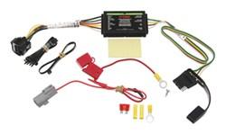 Installing Trailer Wiring Harness On 2000 Toyota Tundra Etrailer Com