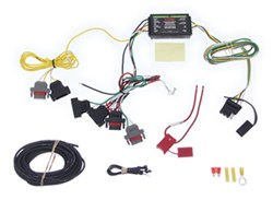 Trailer Wiring Harness Installation - 2003 Chrysler PT Cruiser Video |  etrailer.com | Pt Cruiser Trailer Wiring Harness |  | etrailer.com
