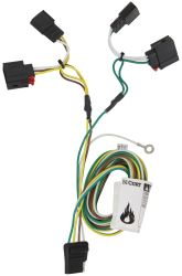 [SCHEMATICS_4JK]  Trailer Wiring Harness Installation - 2012 Dodge Durango Video |  etrailer.com | Dodge Durango Wiring Harness |  | etrailer.com
