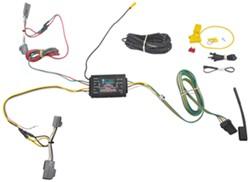 Trailer Wiring Harness Installation - 2014 Ford Focus Video | etrailer.cometrailer.com