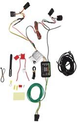 trailer wiring harness installation - 2012 chrysler 200 video | etrailer.com  etrailer.com