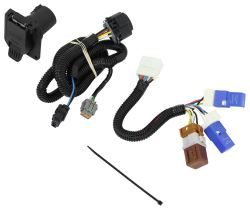 2016 Nissan Frontier Trailer Wiring Harness from images.etrailer.com