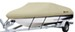 Tri-Hull Runabout Boat Cover