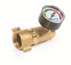 RV Water Pressure Regulator Camco