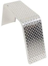 Diamond Plate Trailer Fenders Etrailer Com