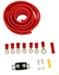 Battery Isolator Install Kit