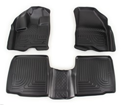 Best Ford Explorer Floor Mats Etrailer Com