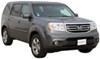 Popular SUV/Jeep Accessories