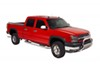 Nerf Bars and Running Boards by Putco
