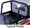 Jeep Roll Bar Covers Rampage