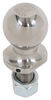 Trailer Hitch Ball A-80 - Stainless Steel - Curt