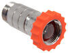 RV Water Pressure Regulator A01-1114VP - Stainless Steel - Valterra
