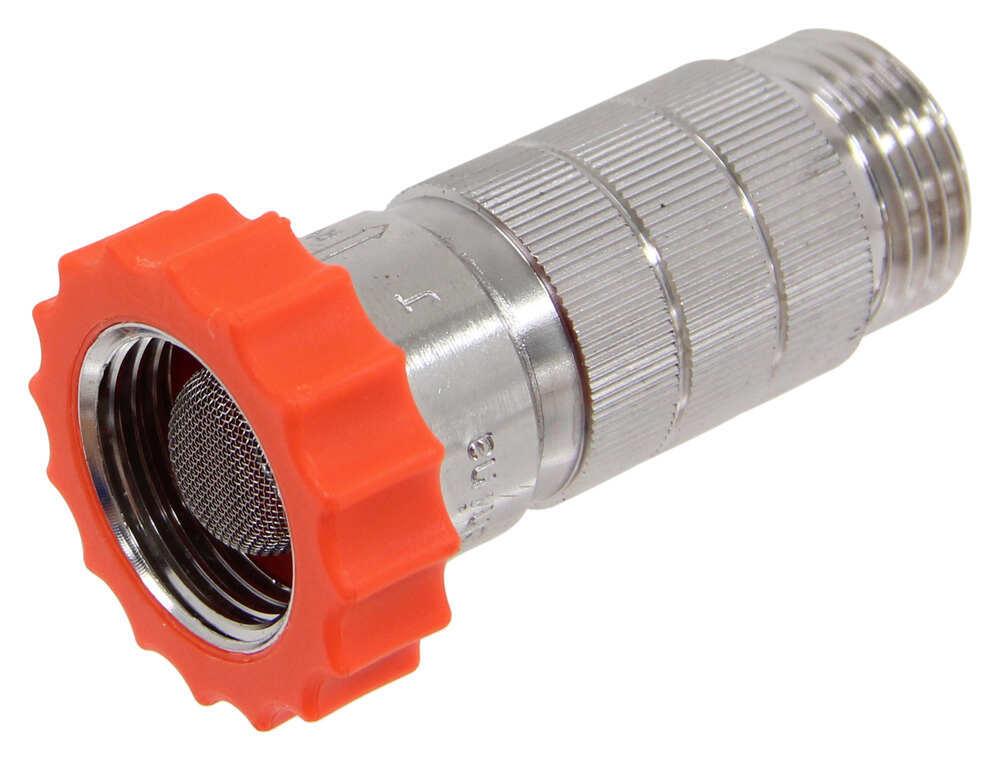 Valterra RV Water Pressure Regulator - A01-1114VP