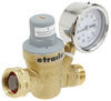 valterra rv water pressure regulator gauge