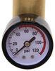 Valterra 40 - 50 psi RV Water Pressure Regulator - A01-1124VP