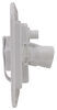 Valterra City Water Inlet for RVs - White - Gravity Fill Inlet A01-2001VP