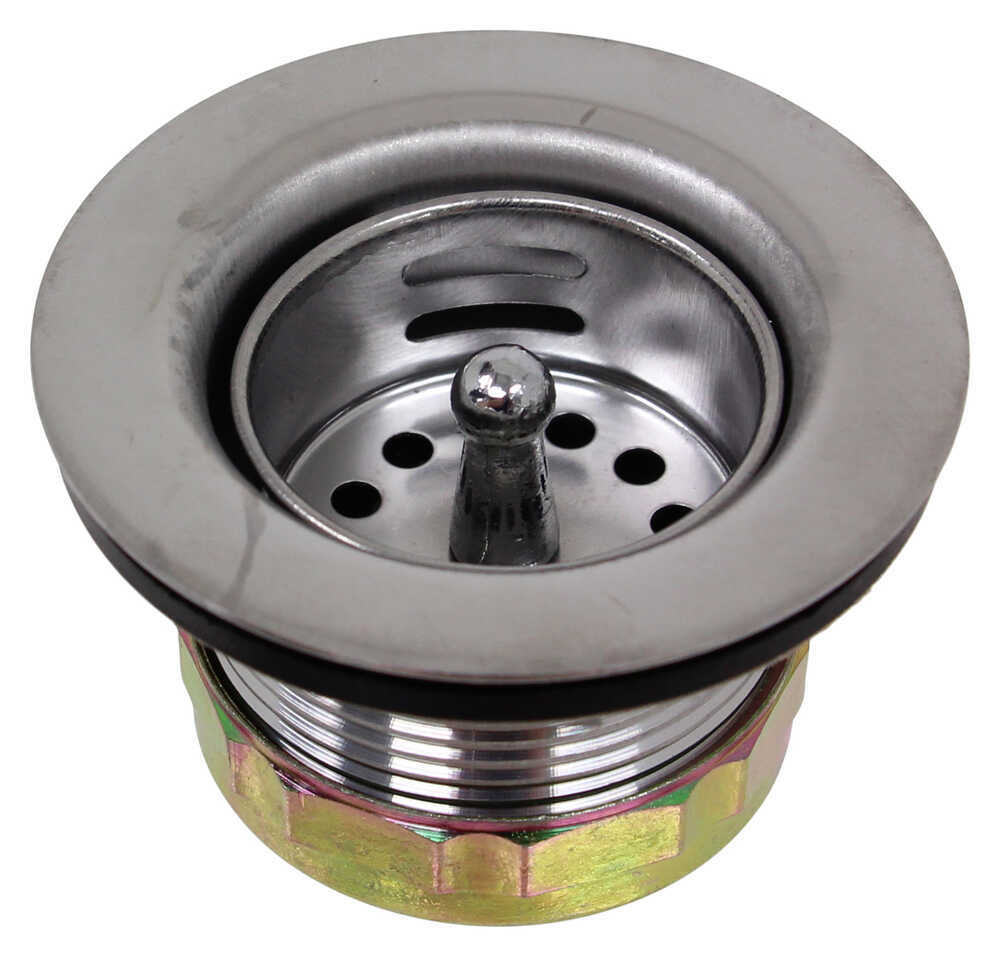A01-2011VP - Stainless Steel Valterra RV Sinks