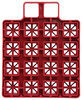A10-0916 - 4 Blocks Stackers Stackable Blocks