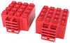 A10-0918 - 10L x 8W Inch Stackers Stackable Blocks