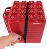 A10-0918 - Red Stackers Stackable Blocks
