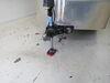A10-0923 - 6L x 6W Inch Valterra Trailer Jack,Camper Jacks