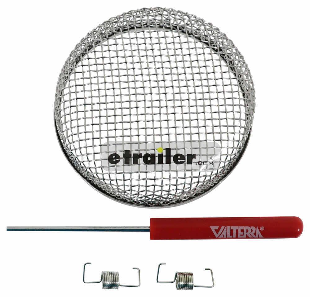 Valterra RV Vents and Fans - A10-1304VP