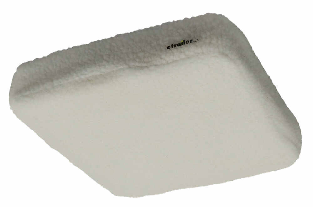 """Valterra Thermal RV Roof Vent Insulator - 14"""" Wide x 14"""" Long x 3"""" Tall Insulator A10-1603"""