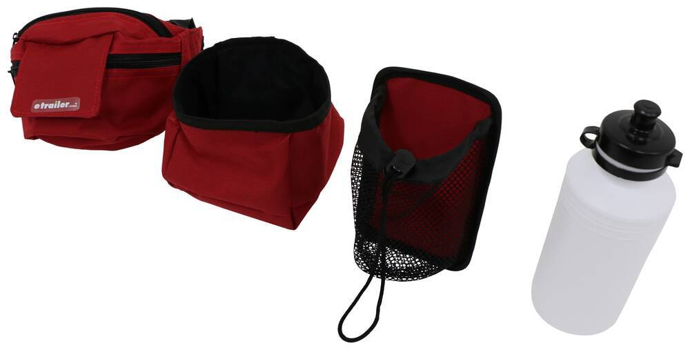 A10-2015VP - Pouch Bowls,Single Bowl,Water Bottles Valterra Food and Water Bowls,Travel Bags