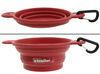 A10-2021VP - Collapsible Bowls,Single Bowl Valterra Pet Supplies